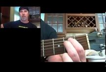 Guitar Lessons With Matt B. / The Easiest and The Fastest ways to Play Guitar.  Taught by Raleigh, NC based Guitar Instructor,  Matt B.