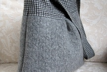 DIY: Upcycled Wool
