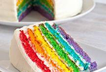 Rainbow  / by Danielle Gofstein