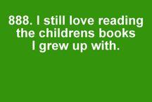 Books Worth Reading / by Bentley Robino