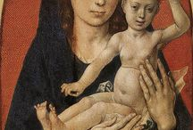 Hugo van der Goes  ок. 1420-25 - 1482