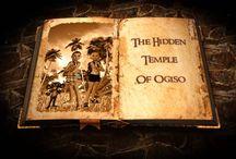 Book Trailer / Obi and titi book trailers