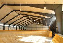 Equestrian Architecture