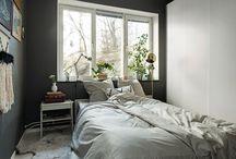 NEW HOME / Renovating ideas.