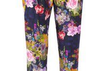[ la moda - pants/jeans ] / by Tina Thanabalan