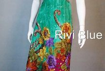 Wrap Dress Skirts Vintage Silk and Chiffon / The perfect Spring, Summer, and Fall Wraps...my favorites and the prices are down to buy!  http://stores.ebay.com/Rivi-Blue
