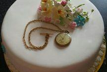 Vintage Wedding (Ons Eie)