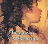 Libros y revistas / by Wanda Lis Gar