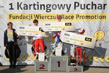 1 Puchar Fundacji Wierczuk Race Promotion