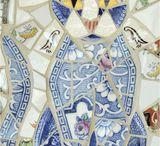 Mosaic / by Pearl Hummingbird