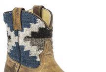 Stetson Boots for Men & Women