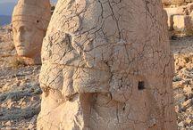 Antient Ruines / by Kara Sevgi