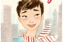 Books I love to read / by Grace Kang ♥ Pink Olive ♥