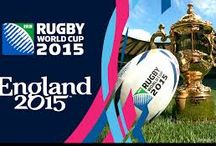 Rugby World Cup 2015 / Twickenham Stadium will witness one of the world's most admired competitions having established itself as one of the most important sporting events behind the Olympics and the FIFA World Cup - The Rugby World Cup (RWC) 2015 on September 18 to October 31.  The winner of the RWC receives the Webb Ellis Cup, named in honour of the sport's folkloric founder, English schoolboy William Webb Ellis.