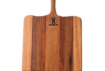 Woodnewz Boards / A selection of our wooden chopping and serving boards.