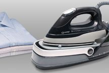 steam stations & irons