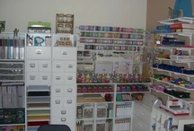 Decorating and crafting / Decorating and crafting