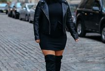 Outfits We Love / Fabulous plus size style
