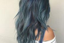 Wof włos