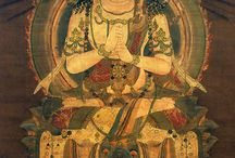 budhist art
