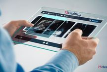 MEDICAL SOFTWARE / Medical Software solutions SaaS  by Grafimedia.eu Health IT Experts