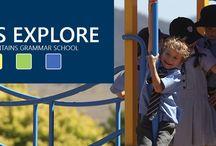 Let's Explore KindergartenProgram