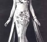 Bellydance costume inspiration