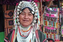 """Faces of Asia / Photos taken in Asia during my 2-year """"living & giving"""" around-the-world adventure!"""
