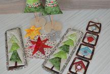 Christmas and winter / Téli és karácsonyi dolgok