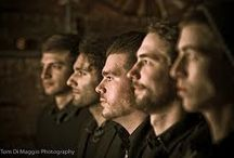 Photography - Bands
