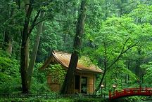 Lugares do Japão
