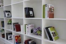 Domowa biblioteka / home library