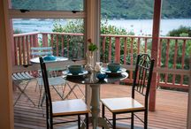 Bay view Retreat airbnb Picton NZ / airbnb Picton NZ Bed & breakfast