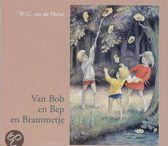W.G. van der Hulst / Boeken voor kinderen van W.G. van der Hulst