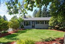 Seattle Area Homes For Sale