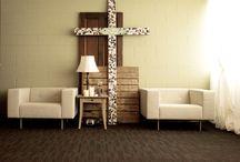 prayer room ideas