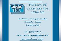 Fábrica de Capas Asa Sul / Produtos e serviços arrojados para seu veículo!!!