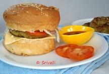 Dinner Ideas / by Srivalli Jetti