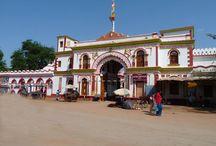 Danteshwari Temple Jagdalpur