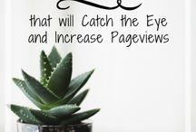 Create Blog catchers