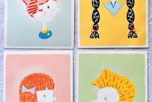 Imprimibles gratis Manualidades para niños