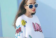 k-fashion board