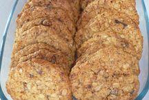 Vločkove´ sušenky