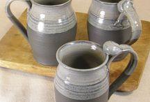 Pottery, Ceramics 'n' Craft