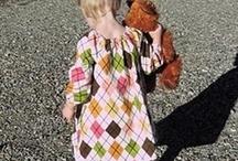 Toddler wear / by Lauren Campbell Flogel