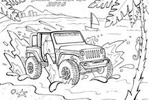 TeraFlex Jeep Kids
