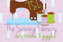 The Sewing Library