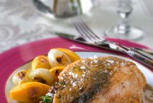 Recipes: Chicken for Dinner