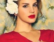 Lana Del Rey / Rainha