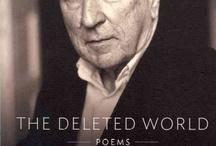 Poeter, jeg læser